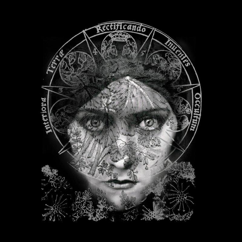 The Eyes of Alchemy Dark by lostsigil's Artist Shop