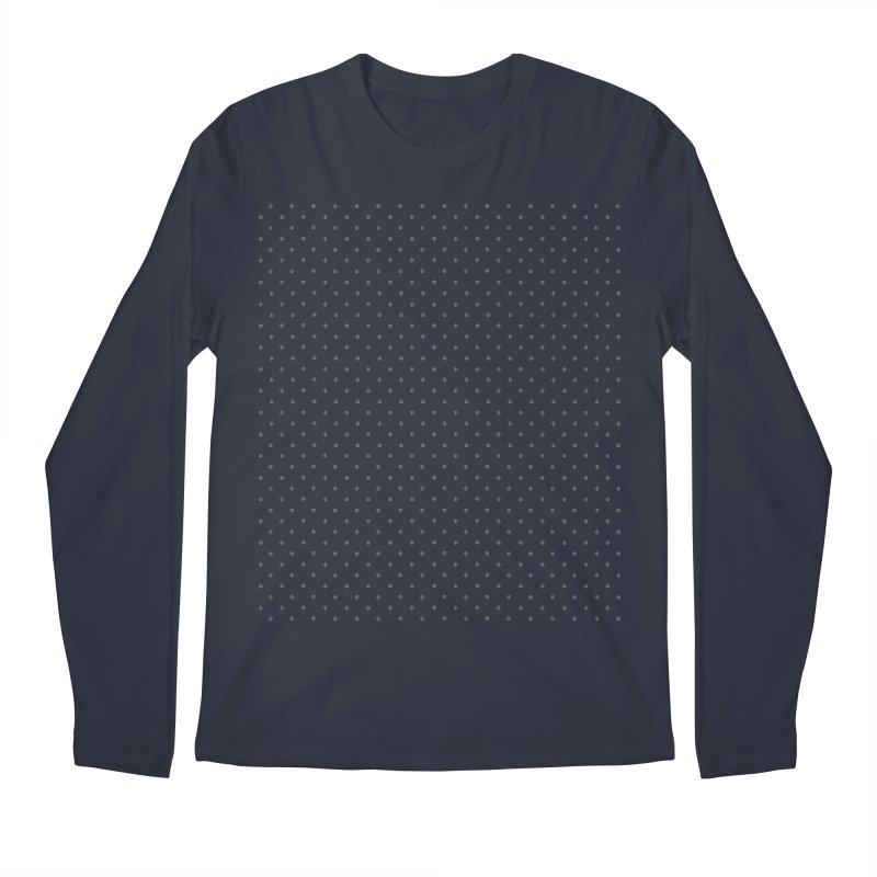 Thelema Fashion v2 Men's Regular Longsleeve T-Shirt by lostsigil's Artist Shop