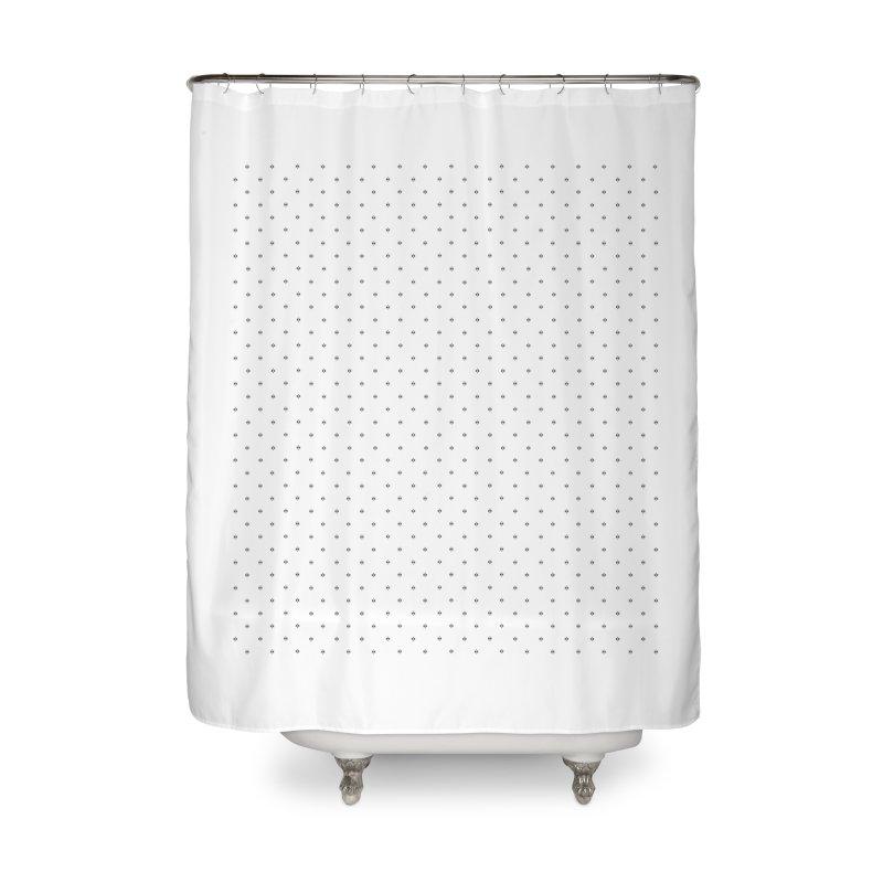 Thelema Fashion v2 Home Shower Curtain by lostsigil's Artist Shop