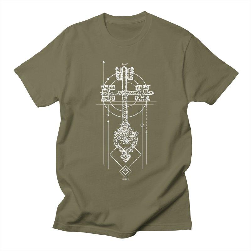 The Key to Nowhere vol. 1 dark Men's Regular T-Shirt by lostsigil's Artist Shop