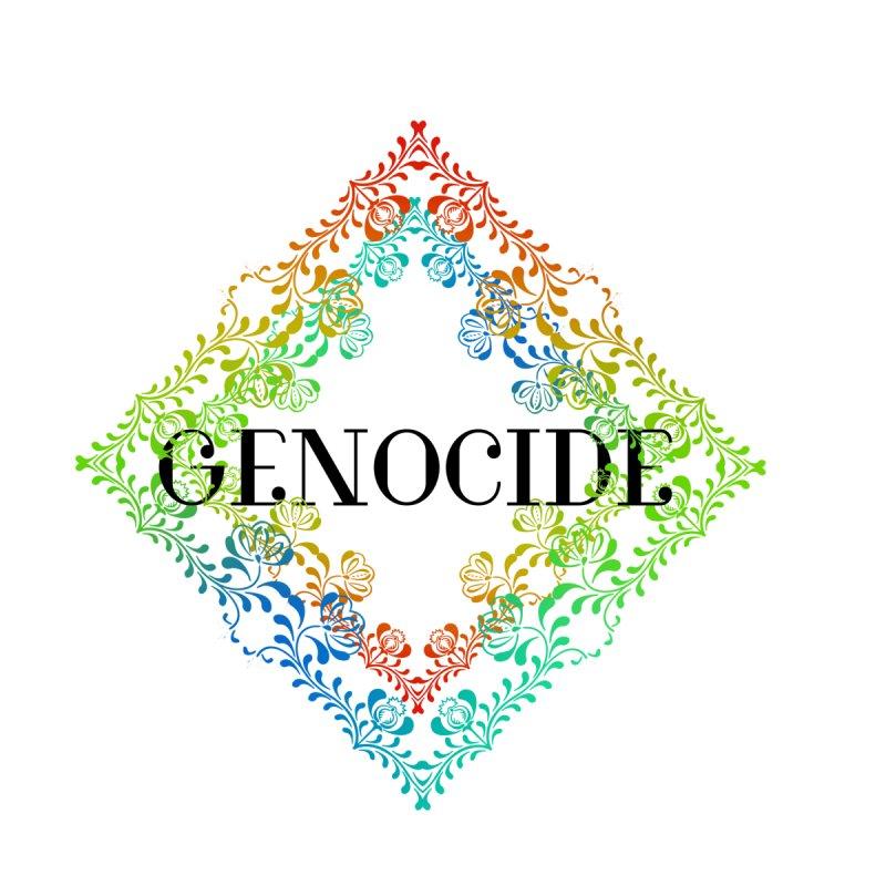 Genocide by lostsigil's Artist Shop