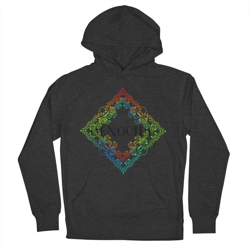 Genocide Women's French Terry Pullover Hoody by lostsigil's Artist Shop