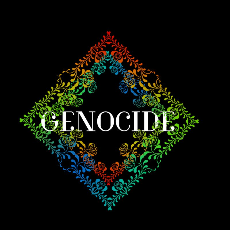 Genocide Dark by lostsigil's Artist Shop
