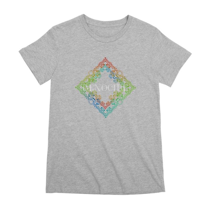 Genocide Dark Women's Premium T-Shirt by lostsigil's Artist Shop