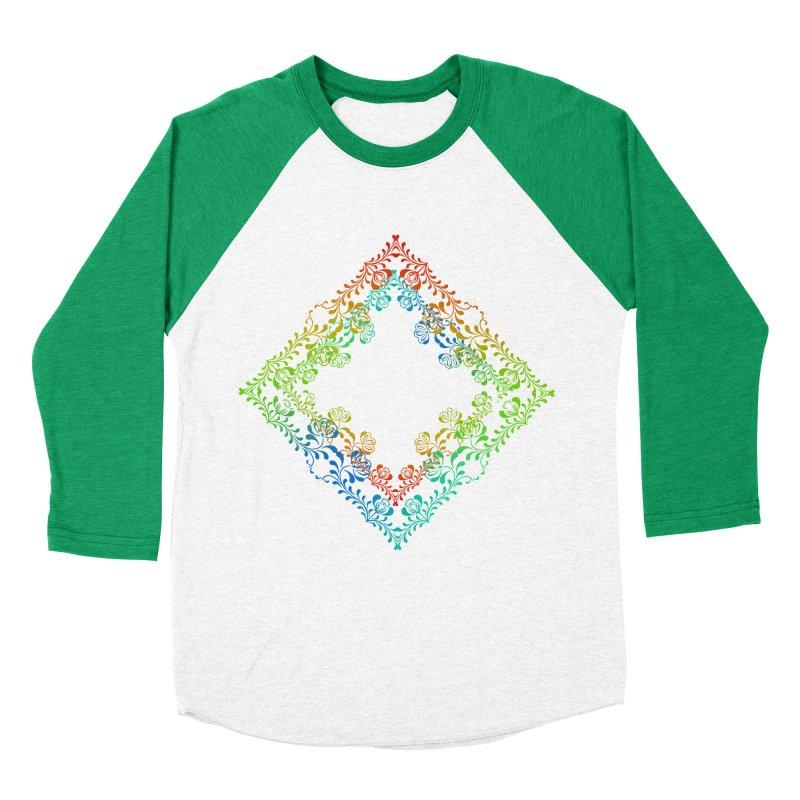 Genocide Dark Men's Baseball Triblend Longsleeve T-Shirt by lostsigil's Artist Shop