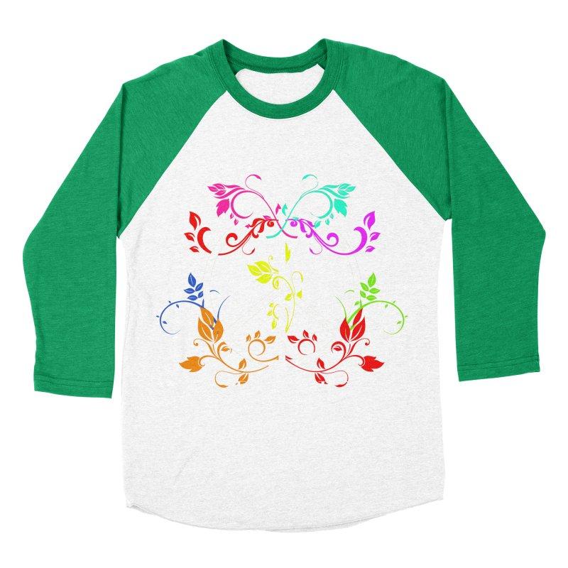 All you need is Oppression Dark Women's Baseball Triblend Longsleeve T-Shirt by lostsigil's Artist Shop