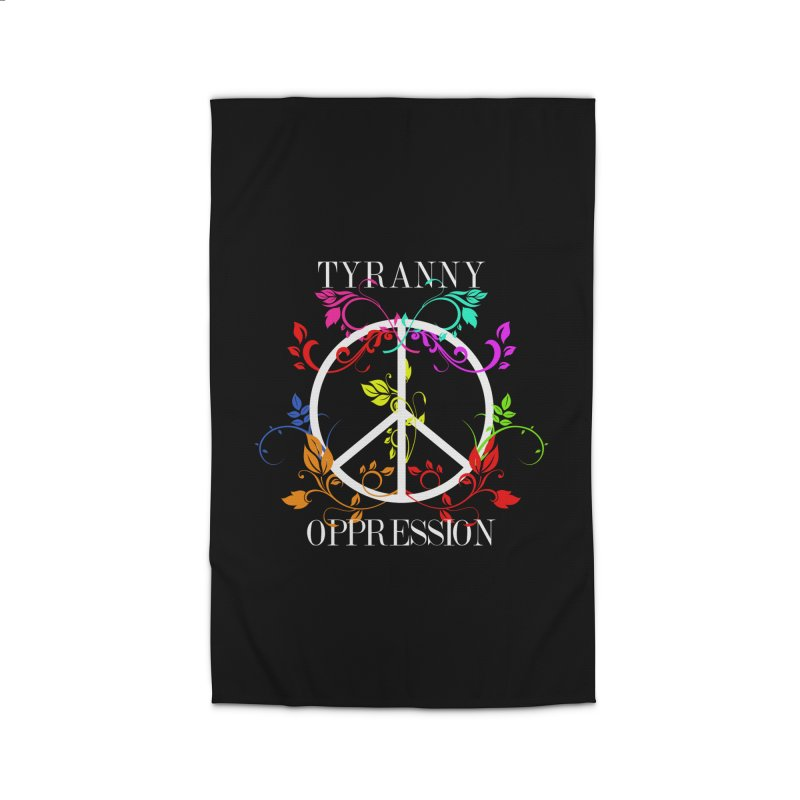 All you need is Oppression Home Rug by lostsigil's Artist Shop