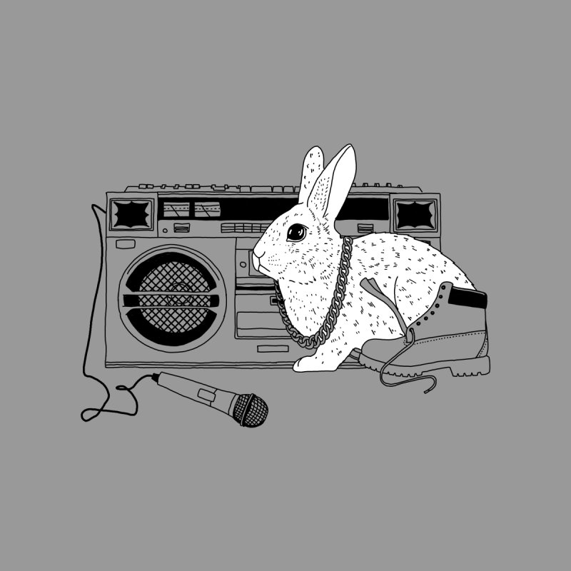 Hippity Hop by Lotus Lounge