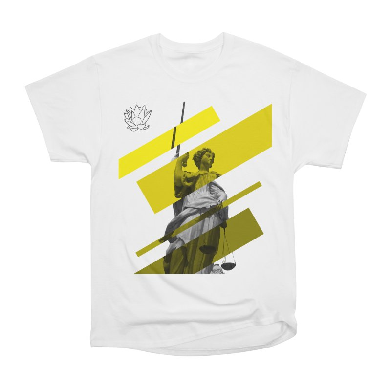 Arsenale di Venezia Men's T-Shirt by Lotus Stencils