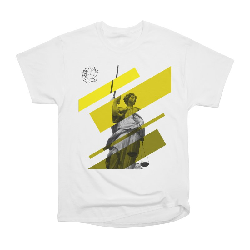 Arsenale di Venezia Men's T-Shirt by Lotus Stencils