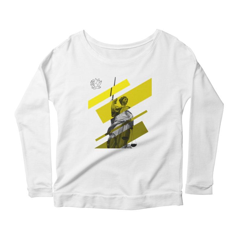 Arsenale di Venezia Women's Longsleeve T-Shirt by Lotus Stencils