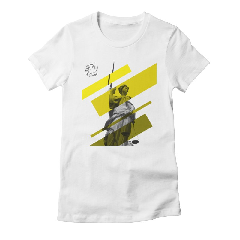 Arsenale di Venezia Women's T-Shirt by Lotus Stencils