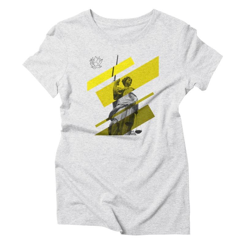 Arsenale di Venezia Women's T-Shirt by Lotus Stencils