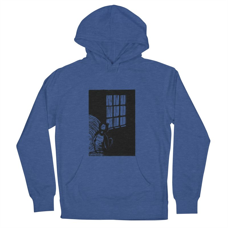 Tintin Women's Pullover Hoody by louisehubbard's Artist Shop
