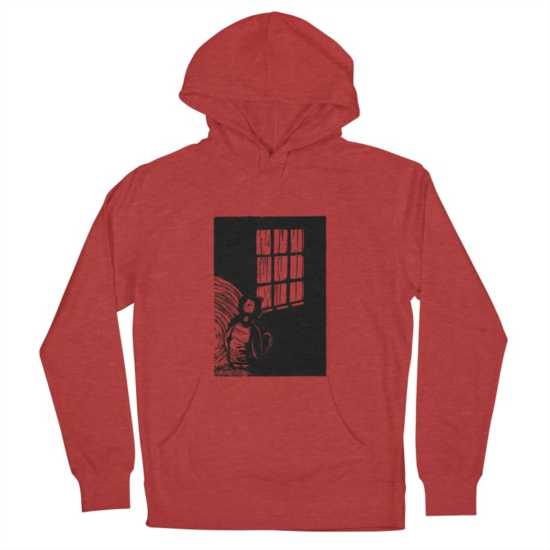 Tintin Men's Pullover Hoody by louisehubbard's Artist Shop