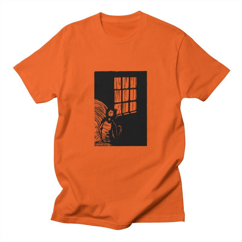 Tintin Men's T-shirt by louisehubbard's Artist Shop