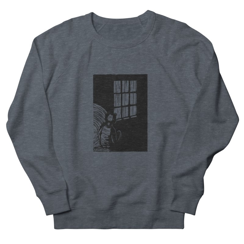 Tintin Men's Sweatshirt by louisehubbard's Artist Shop