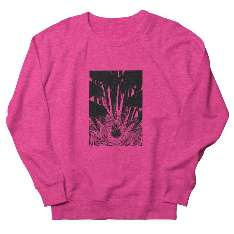 Mocking Jay Women's Sweatshirt by louisehubbard's Artist Shop