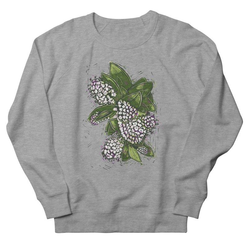 Bunch of Flowers Women's Sweatshirt by louisehubbard's Artist Shop