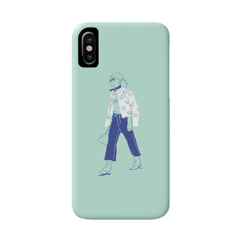 You must be my lucky star Accessories Phone Case by Louise Walker Design & Shop