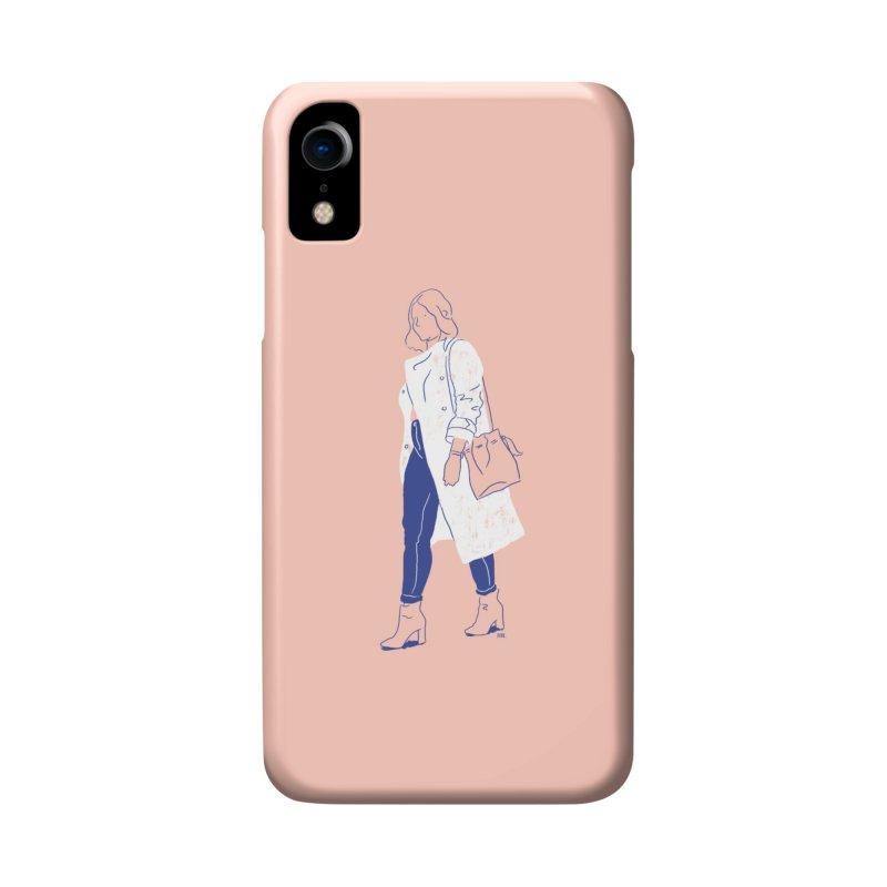 Jean Genie Accessories Phone Case by Louise Walker Design & Shop