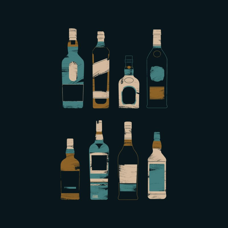 Whiskey Business by Louise Walker Design & Shop