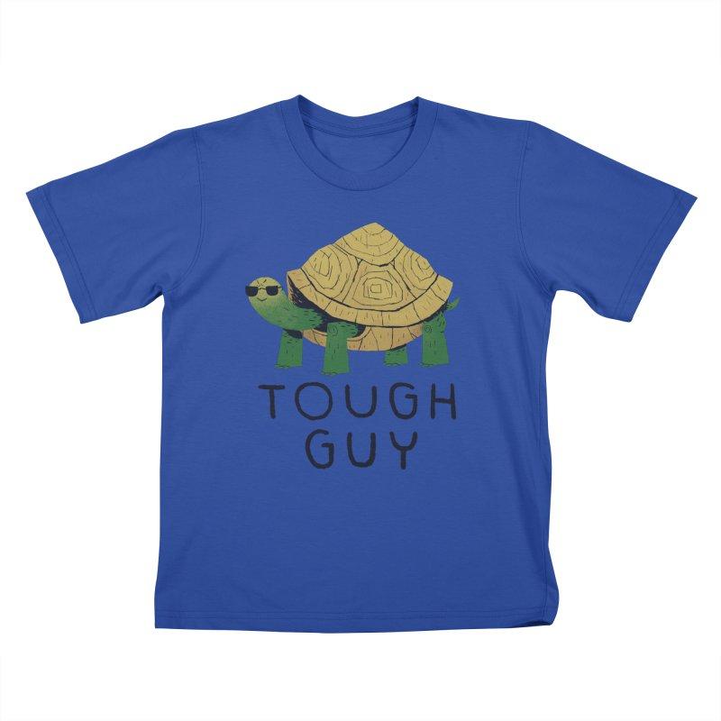 tough guy   by louisros's Artist Shop
