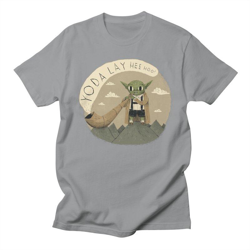 yodaling Men's T-shirt by louisros's Artist Shop