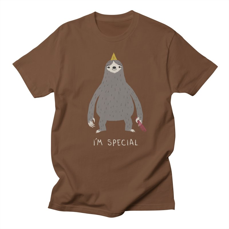 i'm special   by louisros's Artist Shop
