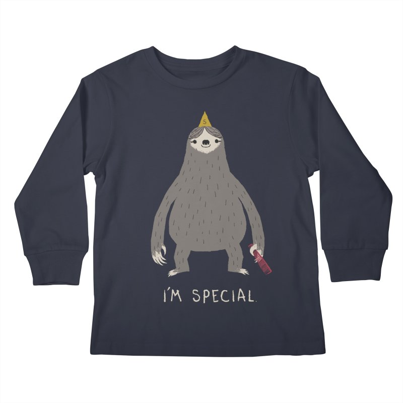 i'm special   by louisros's Artist Shop