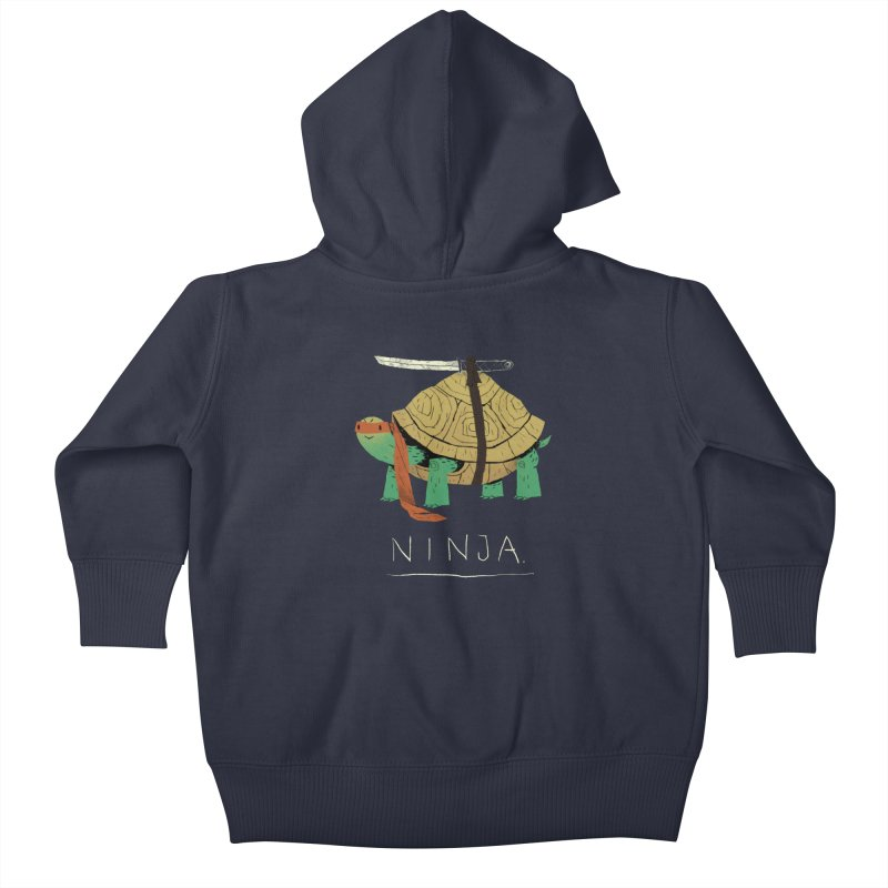 ninja.   by louisros's Artist Shop