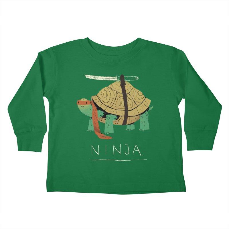 ninja.   by louisros's Artist Shop