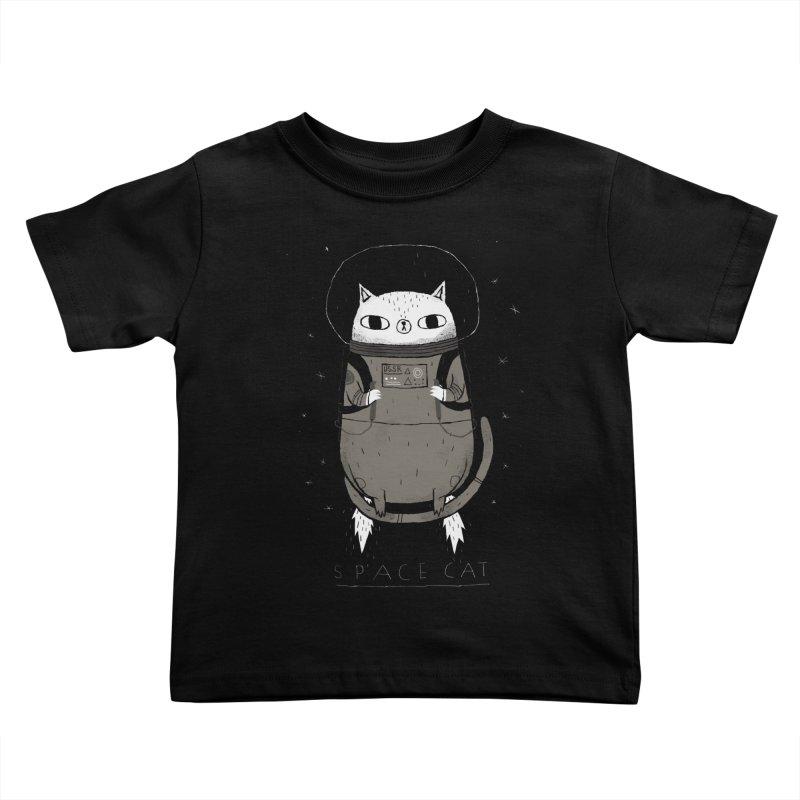 space cat   by louisros's Artist Shop