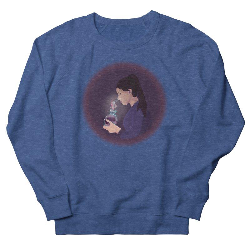 Love Potion Men's Sweatshirt by lovablemaria's Artist Shop