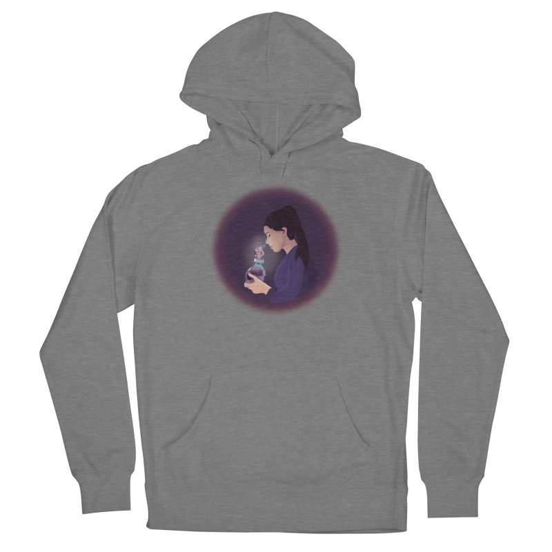 Love Potion Women's Pullover Hoody by lovablemaria's Artist Shop