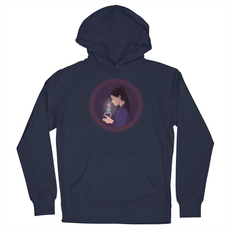 Love Potion Men's Pullover Hoody by lovablemaria's Artist Shop
