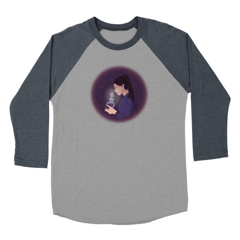 Love Potion Women's Longsleeve T-Shirt by lovablemaria's Artist Shop