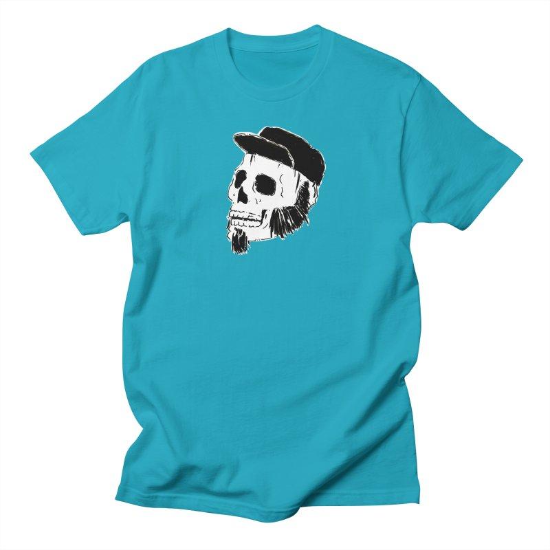 [Deadname Redacted] Men's Regular T-Shirt by Punk Rock Girls Like Us