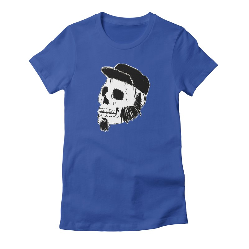 [Deadname Redacted] Women's T-Shirt by Punk Rock Girls Like Us