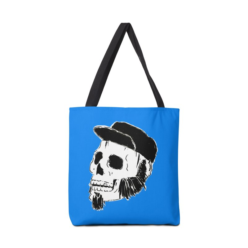 [Deadname Redacted] Accessories Tote Bag Bag by Punk Rock Girls Like Us