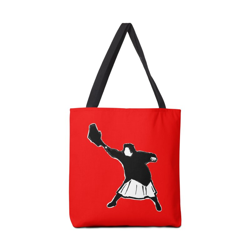 #Danuta Accessories Tote Bag Bag by Punk Rock Girls Like Us