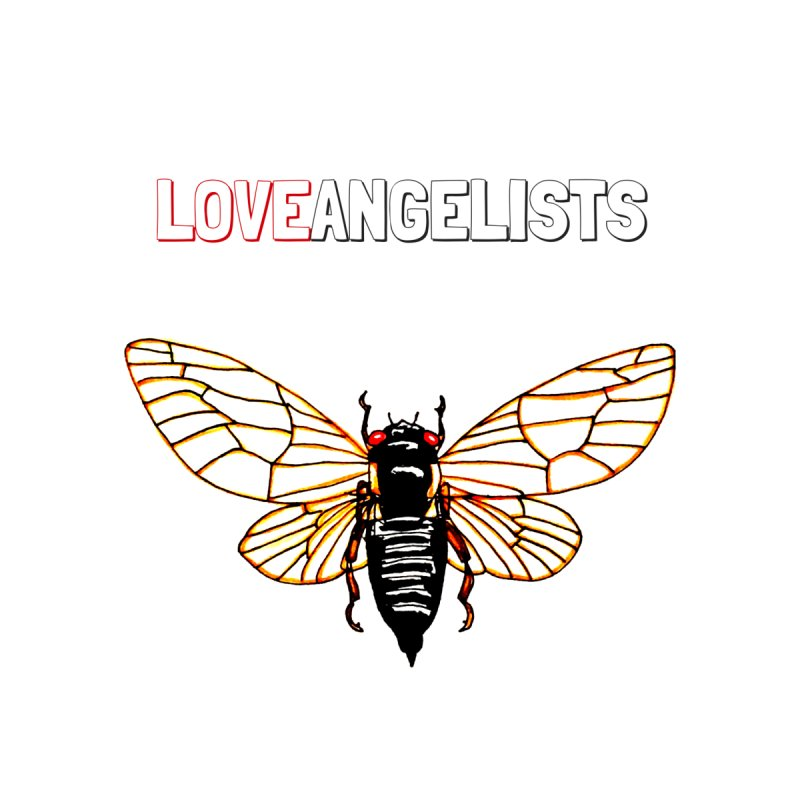 Cicada by Loveangelists Swag