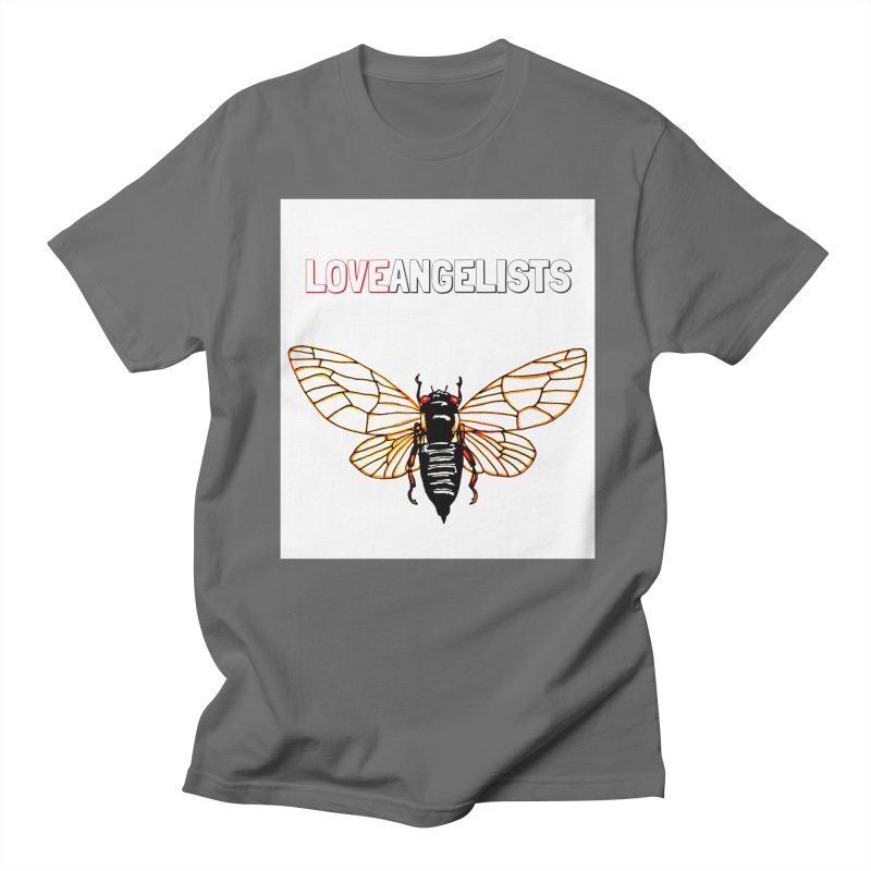 Cicada Men's T-Shirt by Loveangelists Swag