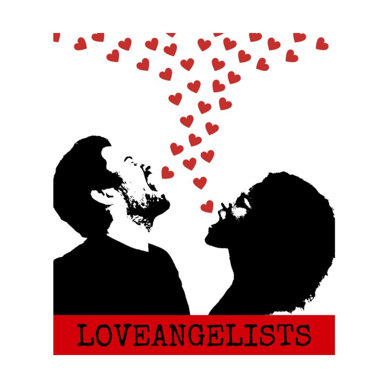 Love Shout by Loveangelists Swag