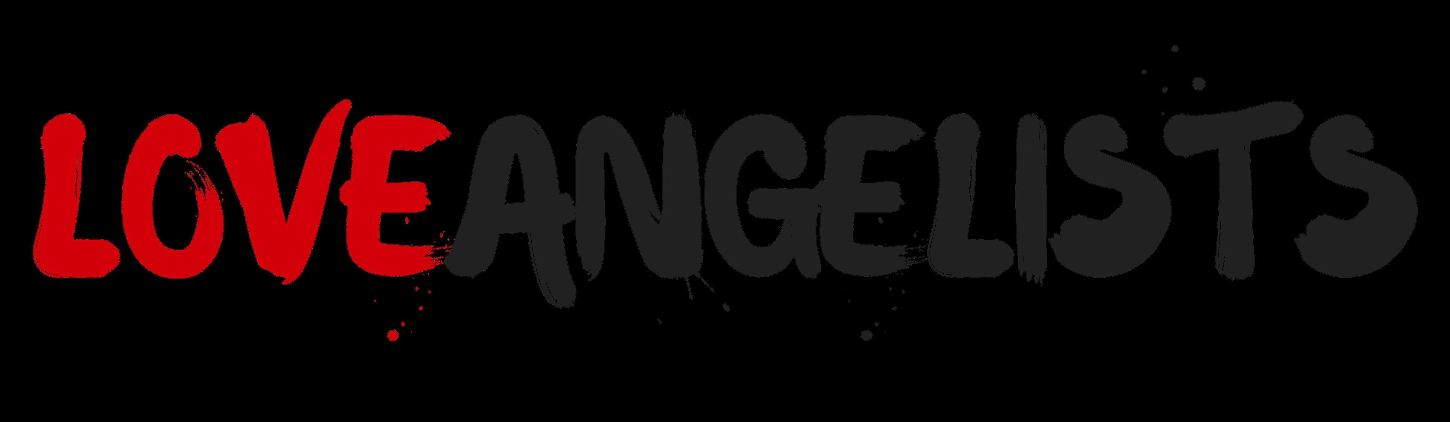 Loveangelists Swag Logo