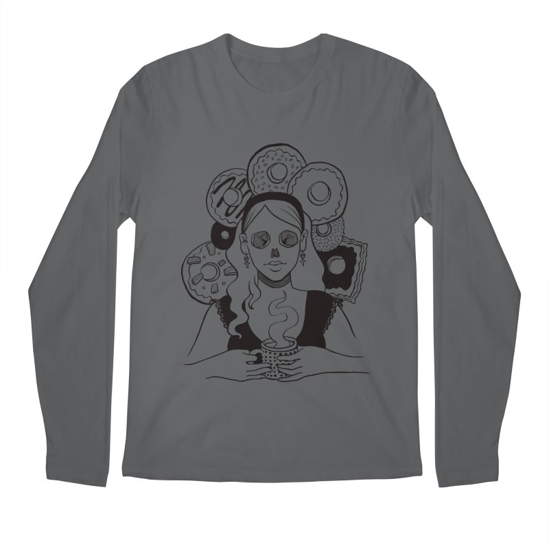 Death 'n' Donuts   by Love for Ink Artist Shop