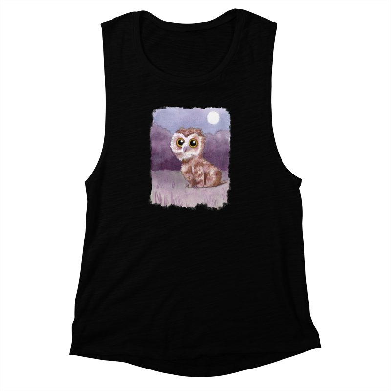 Owlbear Baby   by Love for Ink Artist Shop