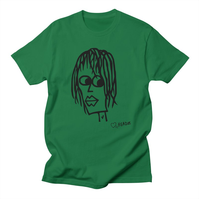 Tommyboy Men's T-Shirt by LovelyHeadz