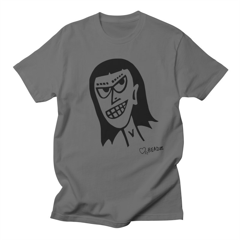 Halloween Emily Men's T-Shirt by LovelyHeadz