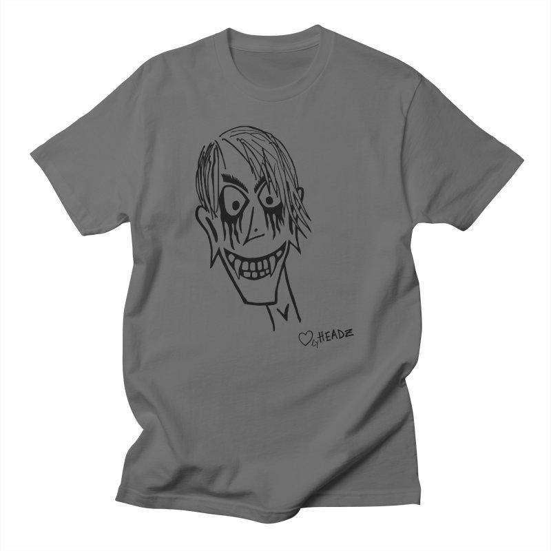 Halloween Drake Man Men's T-Shirt by LovelyHeadz